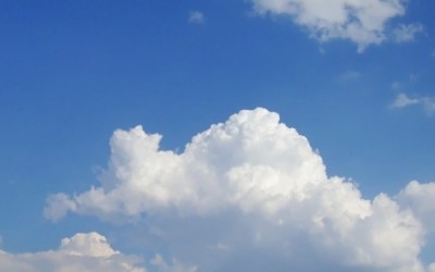 One Small Cloud!