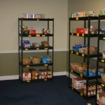 weekend food pantry