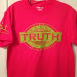 logo-tee-hot-pink-green-ss